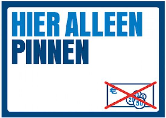 Pin only | Huis van Eemnes